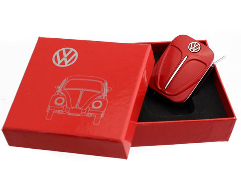 Beetle Lighter-Red - Cool VW Stuff  - 1
