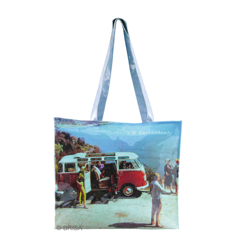 Tote Bag-Beach Life - Cool VW Stuff