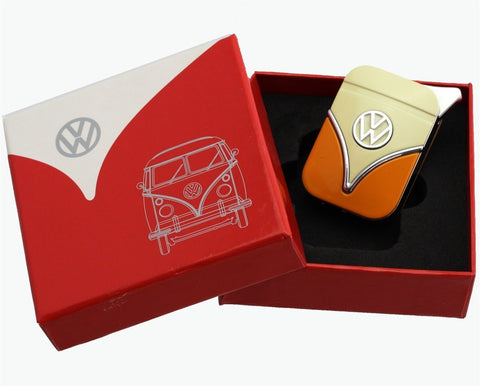 Bus Lighter-Orange & Cream - Cool VW Stuff  - 1