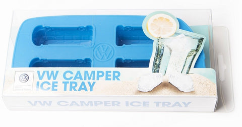 Camper Van Ice Tray & Baking Tray - Cool VW Stuff  - 1