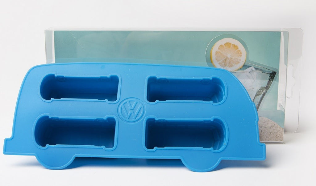 VW Bus Camper Van Ice Tray  Cooking Tray by Monster Factory VWIT01