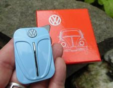 Beetle Lighter-Light Blue - Cool VW Stuff  - 3