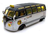 1963 Volkswagen Samba All Stars Taxi - 1:25 Die Cast - Cool VW Stuff  - 2