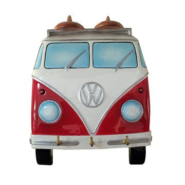 VW Bus Front End Key Holder - Cool VW Stuff  - 1