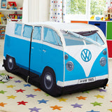 Kid's VW Pop-Up Tent-Blue - Cool VW Stuff  - 5
