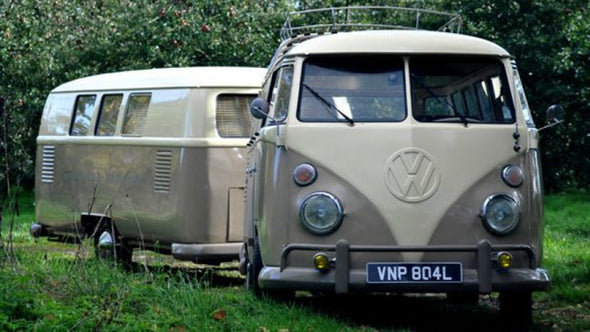 VW Social Fan Gallery