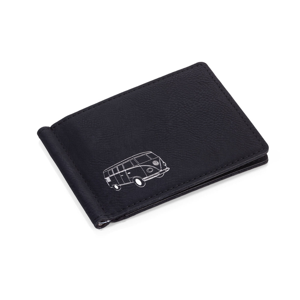 Troika VW Bus Wallet/Dollar Clip