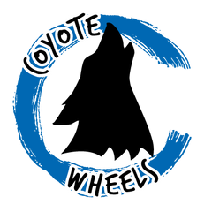 <center>COYOTE WHEELS</center>