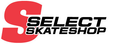Select Skateshop Skateboards made in USA