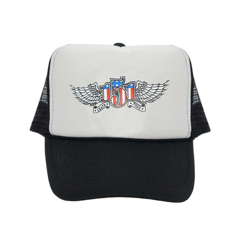151 Wings Hat