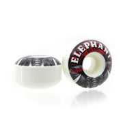 Elephant Brand Logo Wheels 52mm 101a