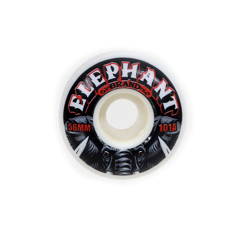 Elephant Brand Logo Wheels 56mm 101a