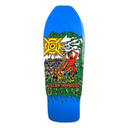 "Schmitt Stix Allen Midgette Flower Picker Re-issue Deck- 9.875""x31""  WB""15.5"