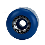 Blurr Wheels- Blue - 60mm / 96A