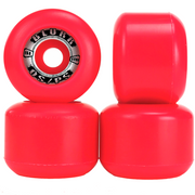 Blurr Wheels- Pink - 60mm / 96A