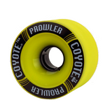 Coyote Prowler Wheels - Yellow - 72mm / 78A