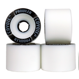 Coyote Prowler Wheels - White - 72mm / 78A