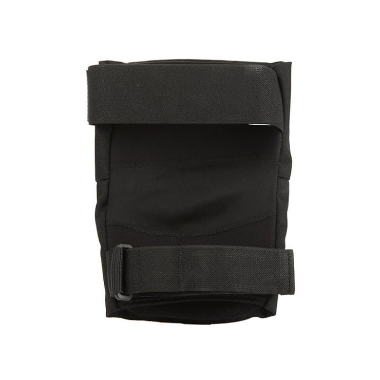 Smith Scabs - Crown Knee Pad - Black - Back