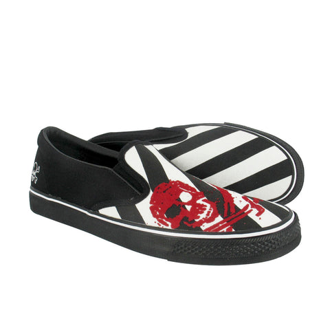 Draven Alcatraz Slip-Ons Men's Shoes