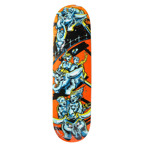 Elephant Brand The Ride Mini Ripper Deck