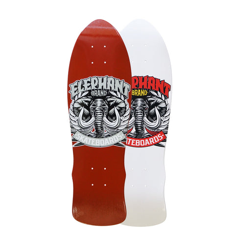 "Elephant Brand Mini Street Axe Deck - 8.3""x28"""