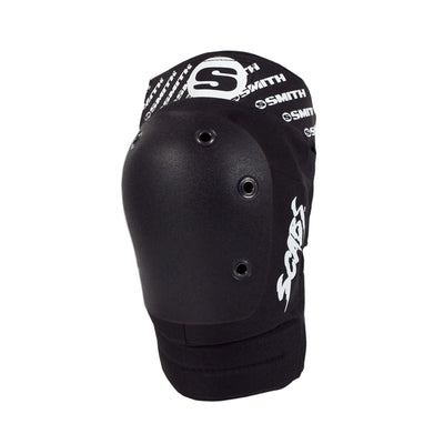Black Elite Knee Pad