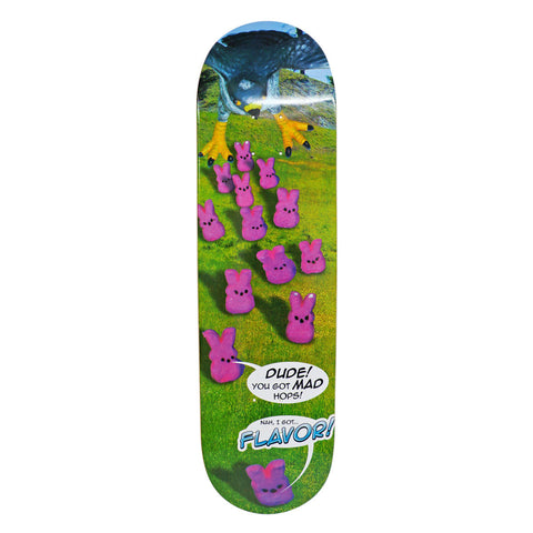 "Flavor Hawk Attack Deck - 7.75""x31.5"" Bottom"