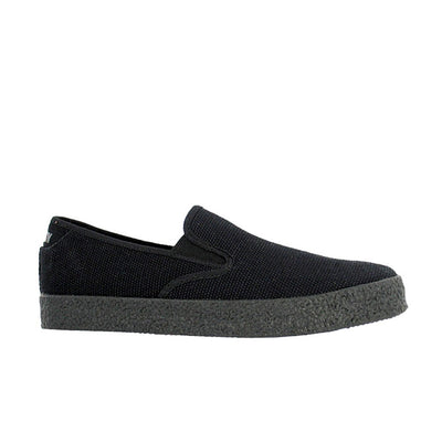 Draven Garth Canvas Slip-Ons Men's Shoes