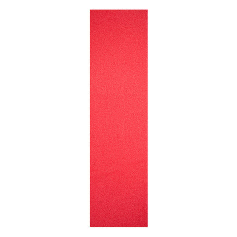 "Select Skate Shop Colored Grip 9""x33""- Red"