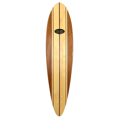 "Honey Skateboards - 42"" Carver Deck"