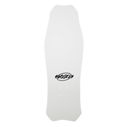 "Hosoi Skateboards O.G. Hammerhead Etched Deck– 10.5""x31"""