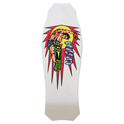 Hosoi Rocket Air Mini Hammerhead