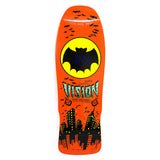 "Vision Jinx Modern Concave Deck - 10""x30.25""- Orange"