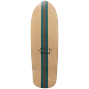 Koastal Holiday 2019 San Miguel Skateboard - Deck