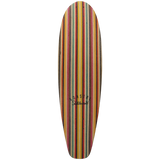 Koastal Holiday 2019 Santa Cruz Skateboard - Deck