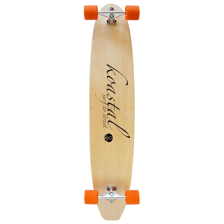 "Koastal T Band 47"" Longboard Cruiser Bottom"
