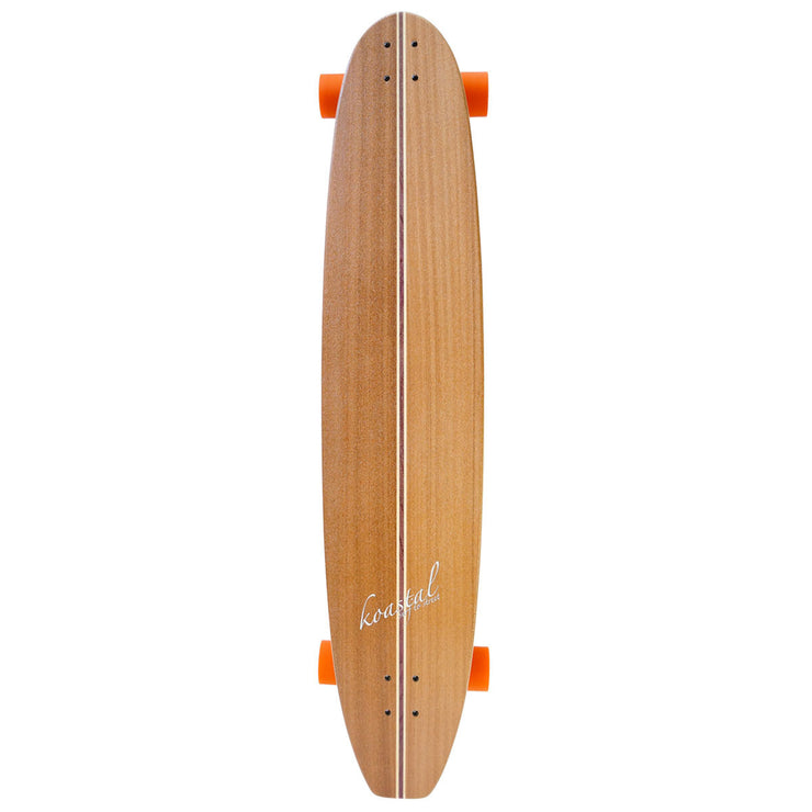 "Koastal T Band 47"" Longboard Cruiser Top"