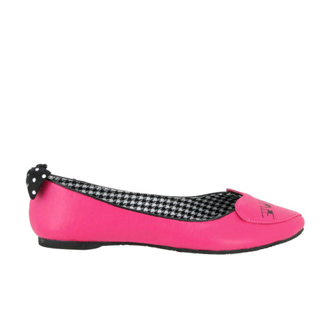 Draven Lady Love Flats Women's Shoes