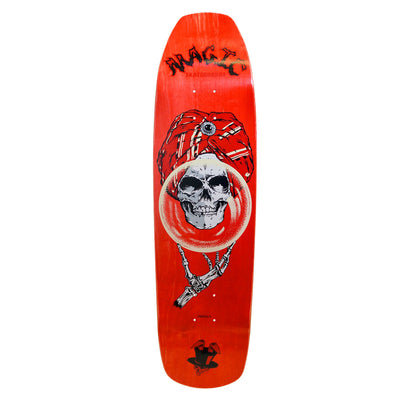 "Magic Skateboards Mystic Deck- 8.675""x32.375"""