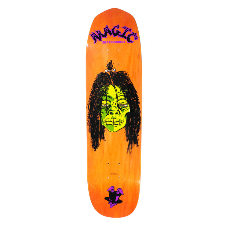 "Magic Voodoo II Deck- 8.5""x32.75"""