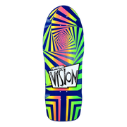 "OG Vision Original Deck Rainbow - 10""x30"""
