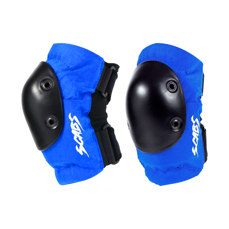 Smith Scabs - Elite Elbow Pad - Blue