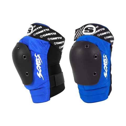 Smith Scabs - Elite Knee Pad - Blue
