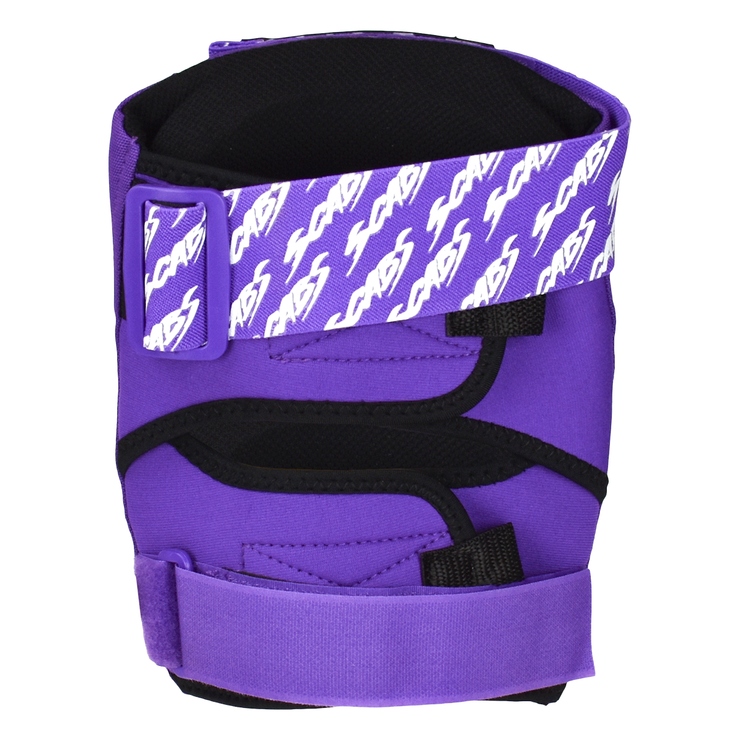 Scabs Derby Knee Pads - Purple