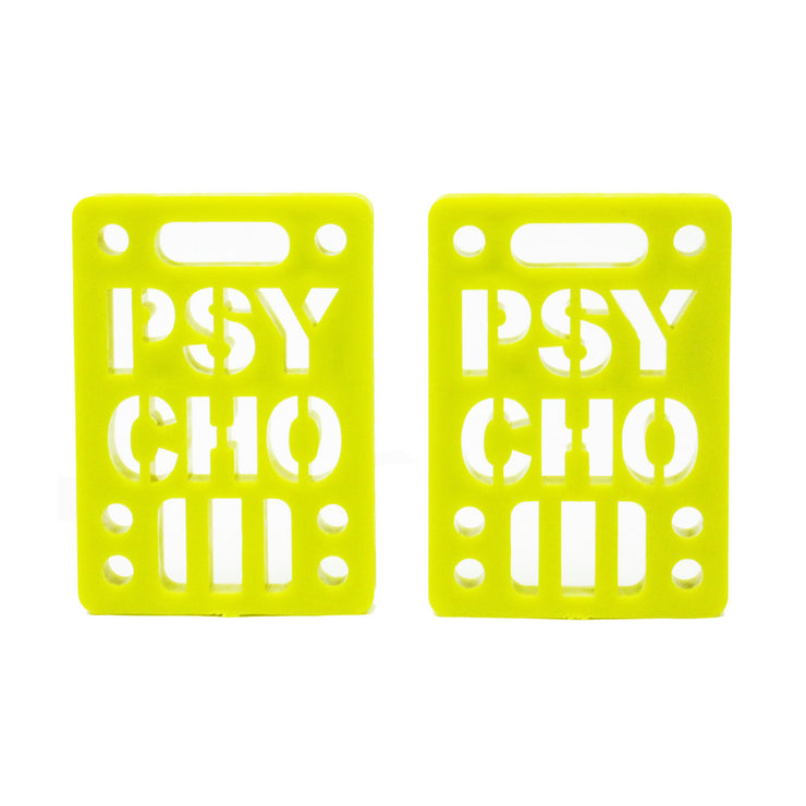 "Psycho Soft 1/2"" Risers (Set of 2)"