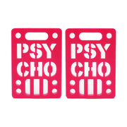 "Psycho Soft 1/8"" Risers (Set of 2)"
