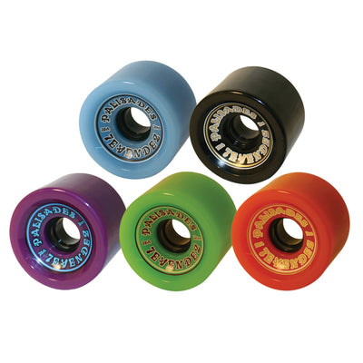 Palisades 7evendez Wheels- 70mm 78a