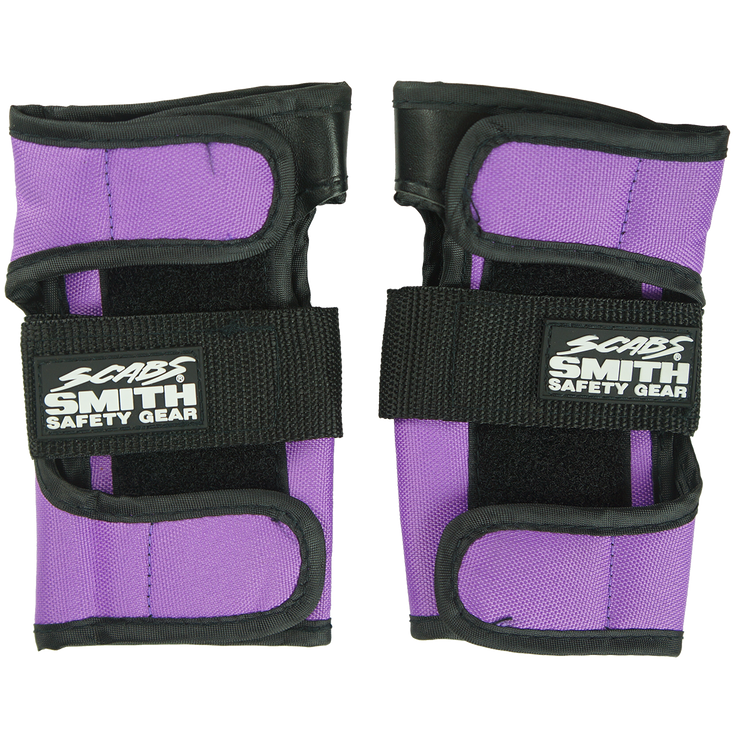 Smith Scabs - Wrist Guard - Purple