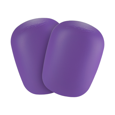 Smith Scabs Skate Replacement Caps - Purple (Set of 2)