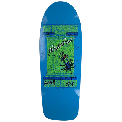 "Schmitt Stix Tarampula Re-issue Deck- 10""x29.5"""